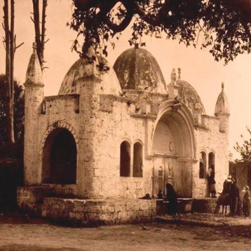 מקור לא ידוע באדיבות שמואל גילר 1870-1900