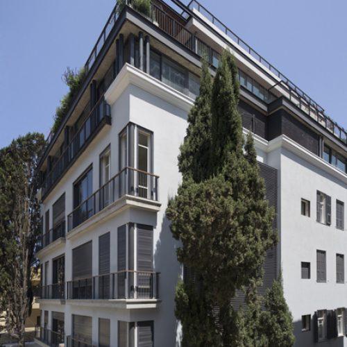 Shalom Ash House