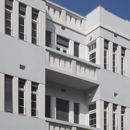 Erlich House, Tel Aviv