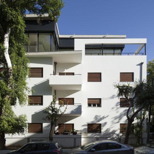 Barash House
