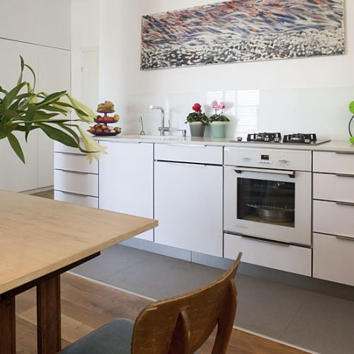 Residential apartment, Tel-Aviv